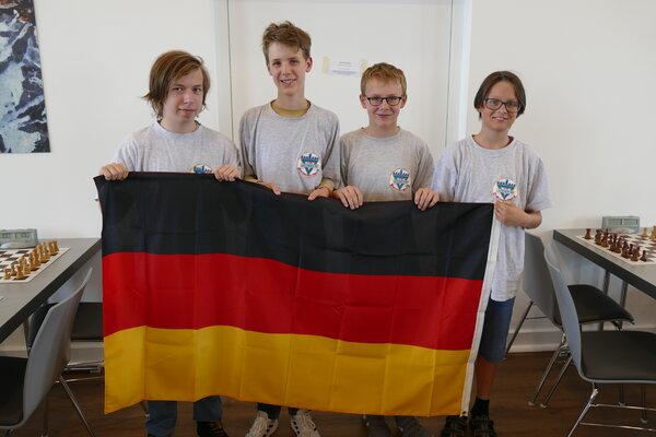 16. Platz: CJD Christophorus Rostock